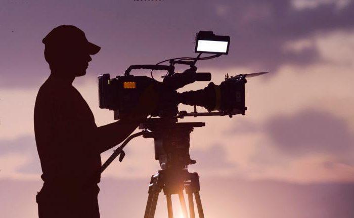 кинооператор обучение