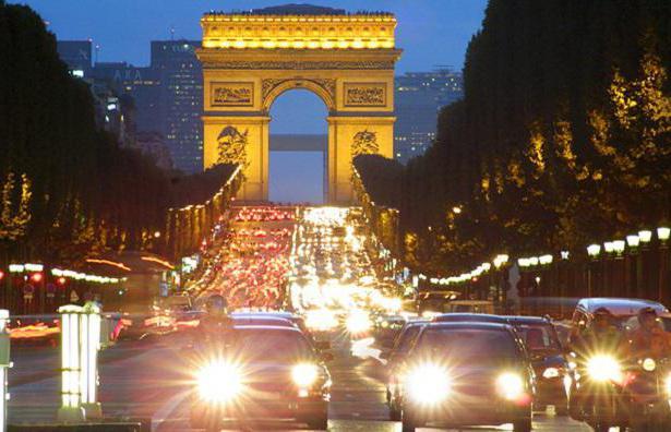 знакомства в париже места