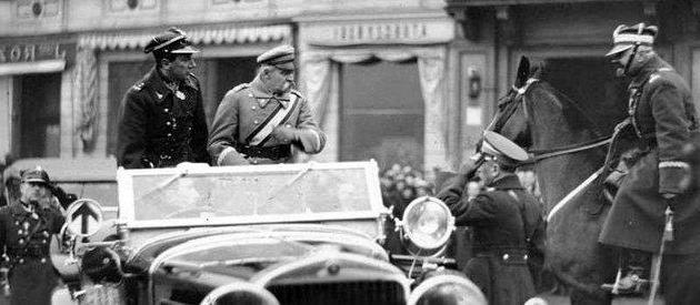 польские легионы