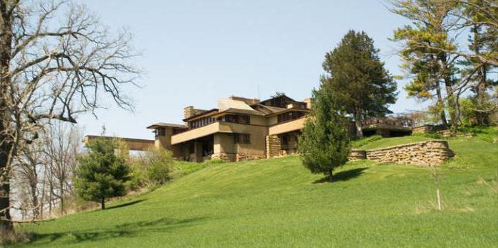 achivements of wright and his philosophy of organic architecture Frank lloyd wright (born frank lincoln wright, june 8, 1867 - april 9, 1959) was an american architect, interior designer, writer, and educator, who designed more than 1,000 structures, 532 of which were completed.