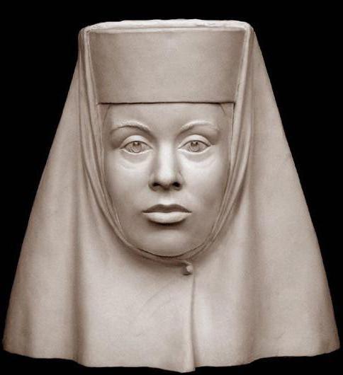 Ирина Годунова царица