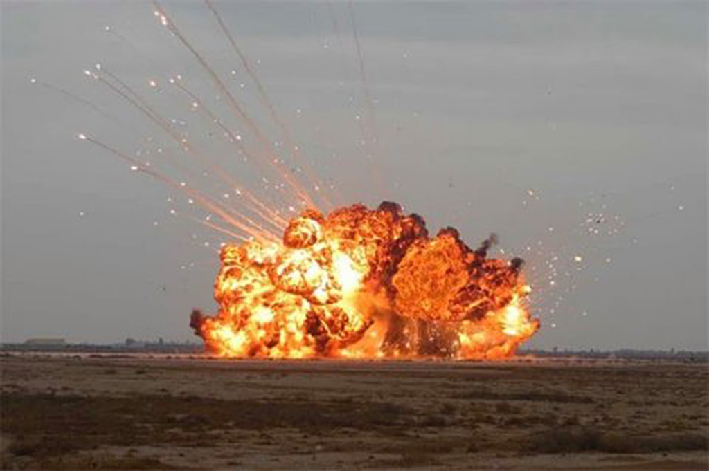 Красивые картинки бомбы