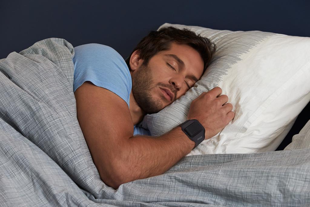 человек засыпает картинка также