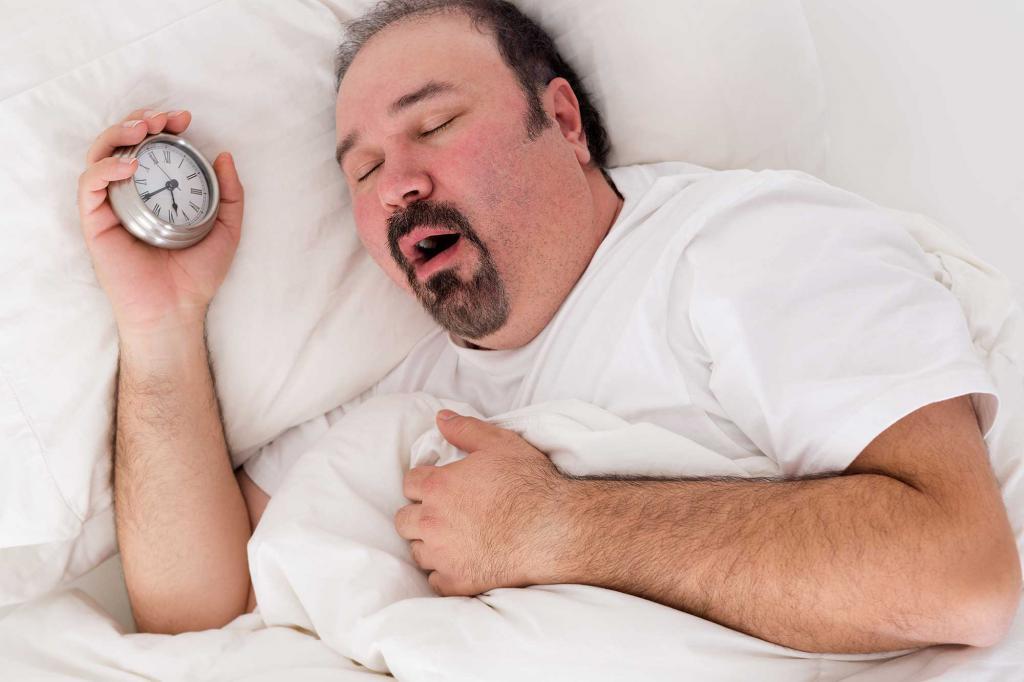 heart rate in a dream