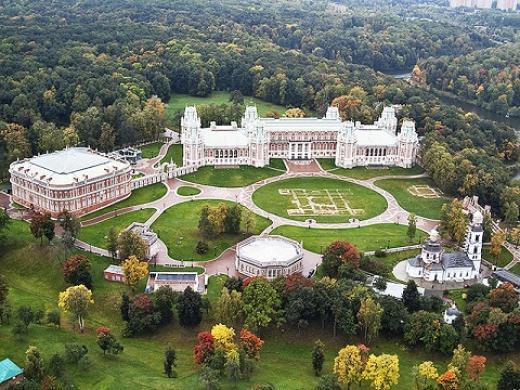 Интересные места в Москве бесплатно: список, адреса, куда стоит сходить