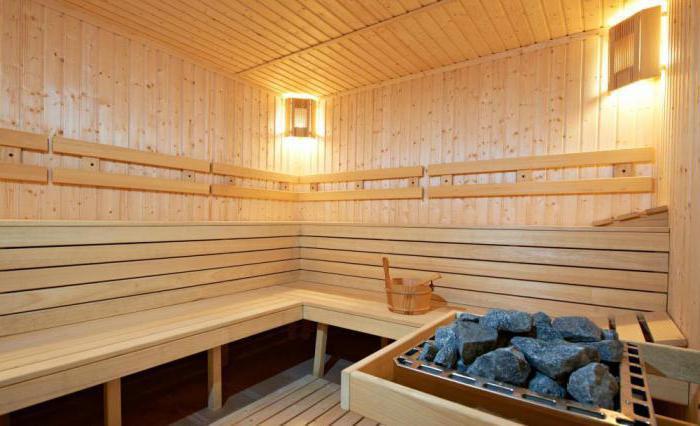 Финская сауна   это удовольствие и здоровье