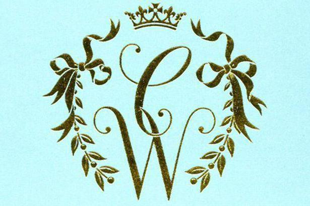 Свадебный герб: создаем символ новой семьи