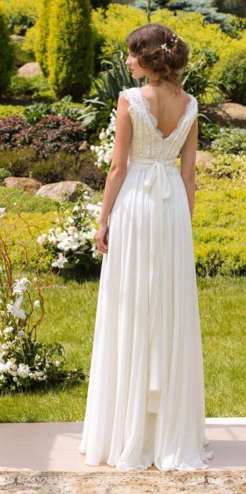 Почему продают свадебное платье