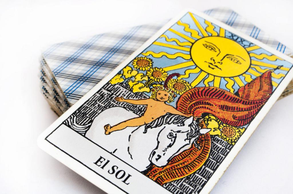 Four Tarot Cups Importance for Personal Relationships