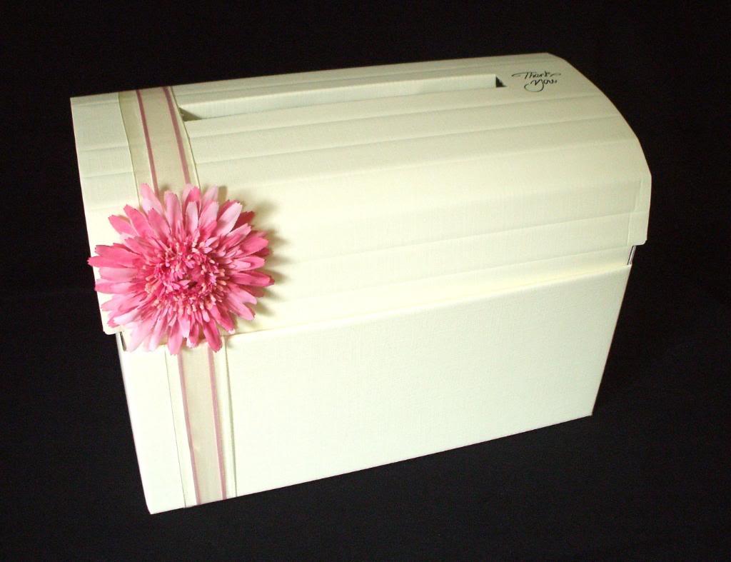 Короб для денег на свадьбу своими руками фото 62