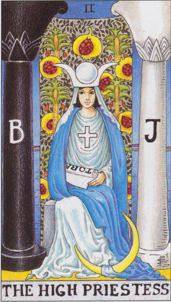 fortune telling on tarot cards for the future alignment