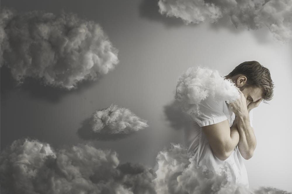 к чему снятся облака