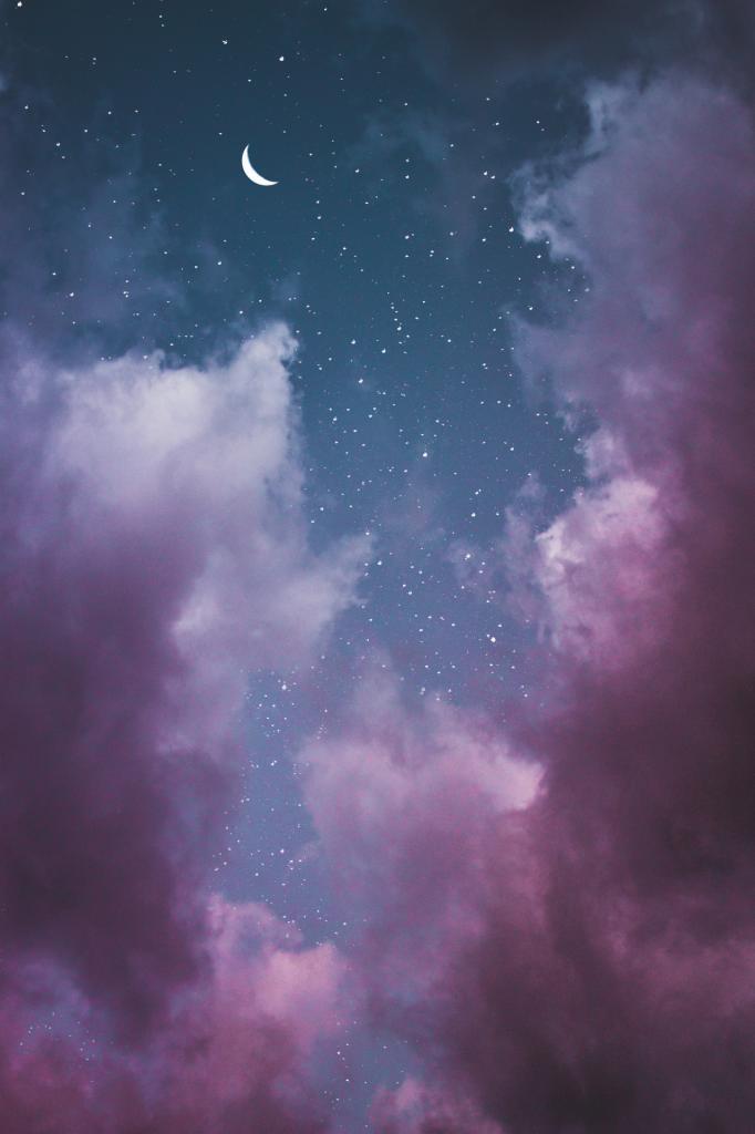 к чему снятся красивые облака
