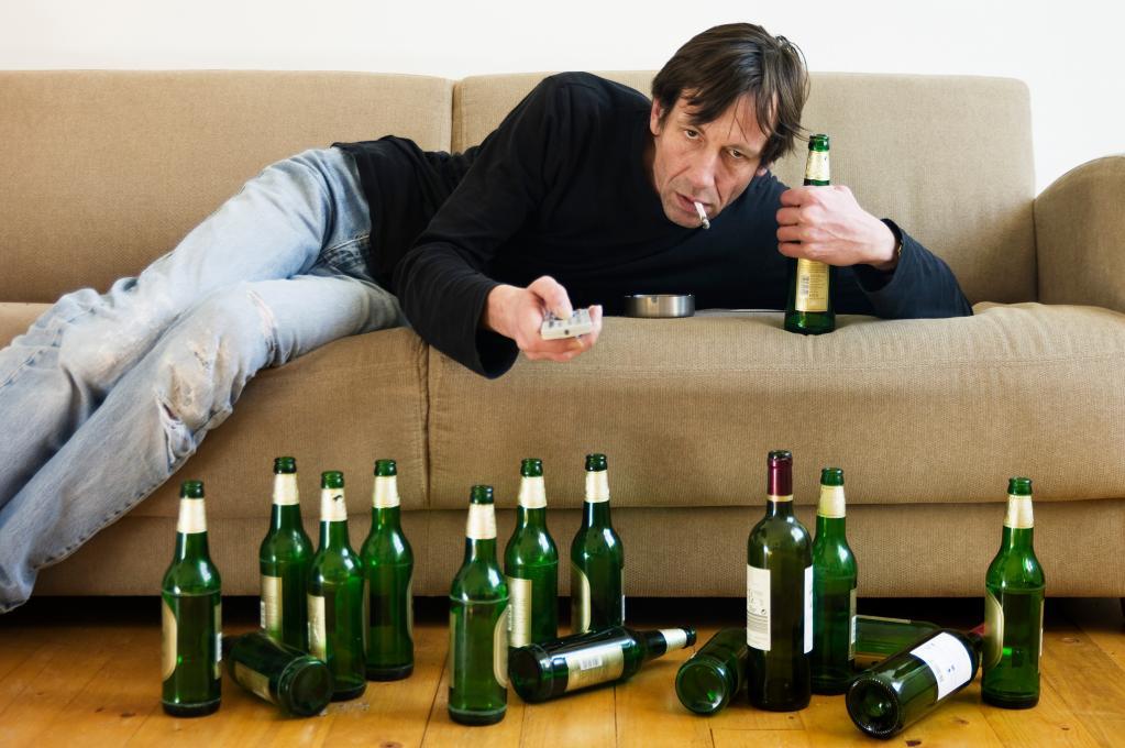 смешные картинки после алкоголя