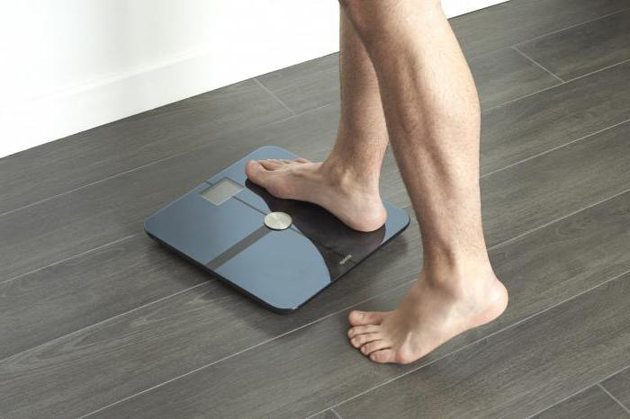 весы напольные электронные с анализатором состава тела