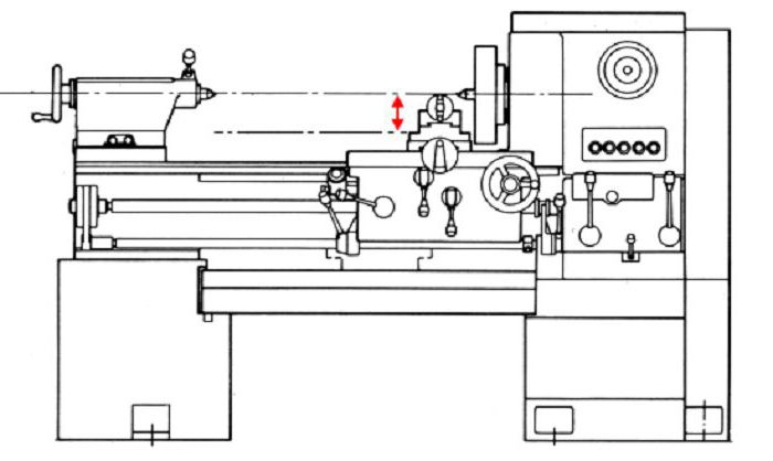 компактный токарный станок по дереву из дрели
