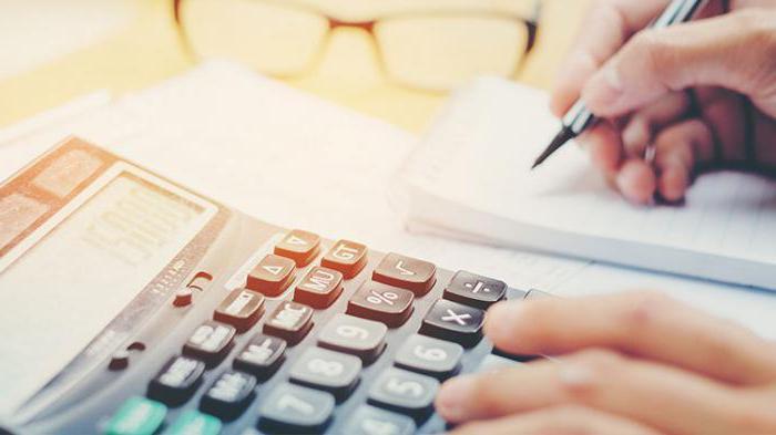 Расчет аннуитетных платежей по кредиту: пример
