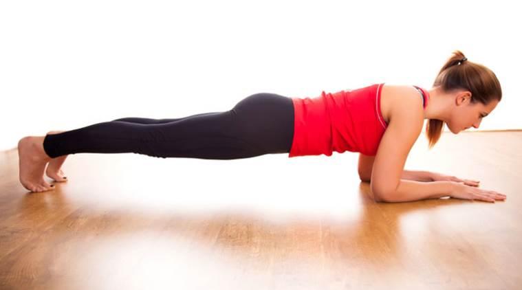 Как убрать живот в домашних условиях быстро: самые эффективные упражнения