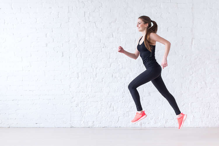 Как убрать живот: упражнения в домашних условиях