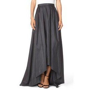 юбка со шлейфом 2