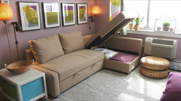 диван выкатной