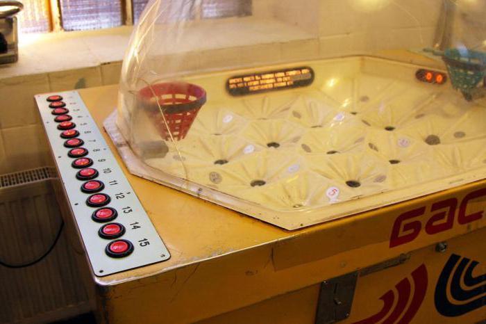 воздушный бой игровой автомат ссср