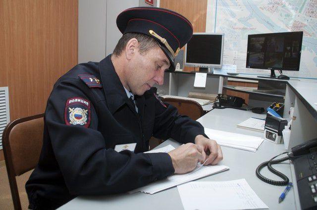 заявление в полицию о мошенничестве юридического лица