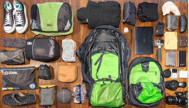 сумка рюкзак размеры