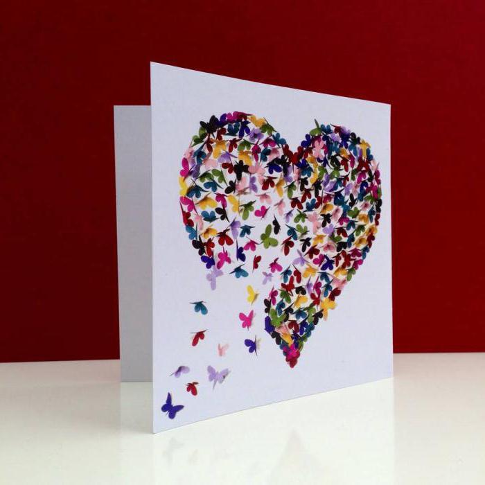 Классные идеи для открытки на день рождения