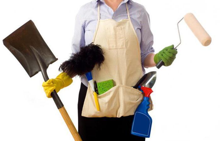 проведение генеральной уборки в кабинете