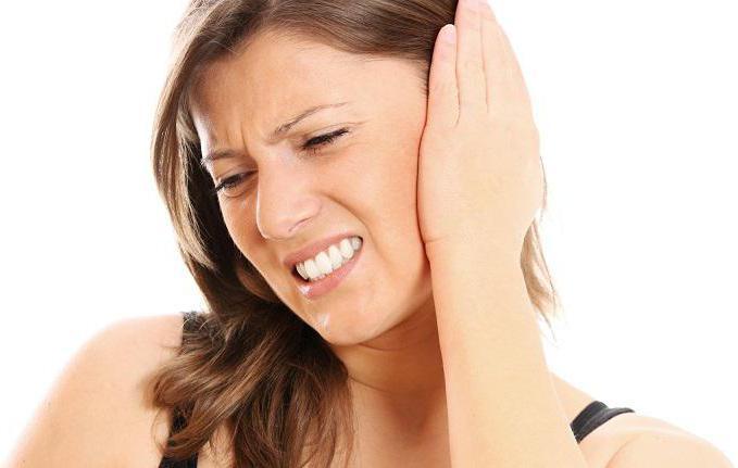 стук в ушах пульсация в ухе