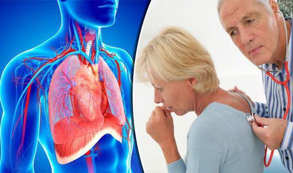 параканкрозная пневмония что это такое