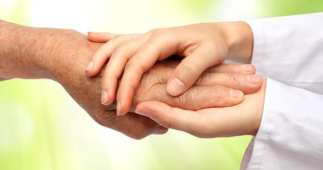 дрожание рук причины и лечение у пожилых