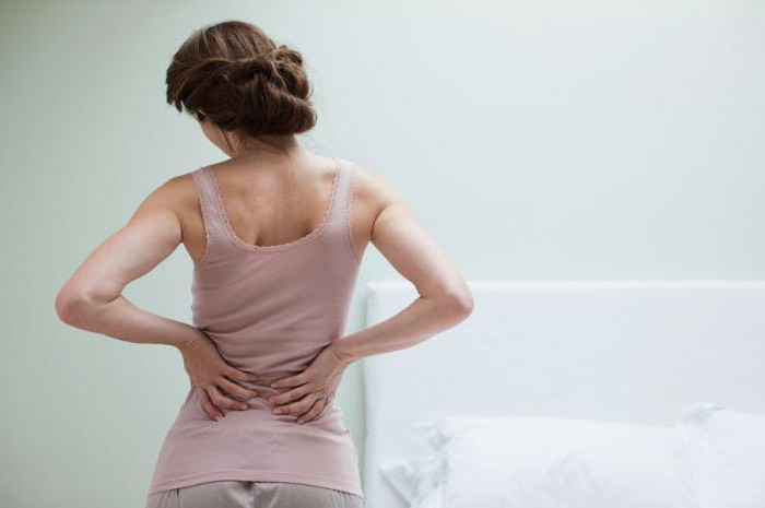 гимнастика для спины при болях в пояснице