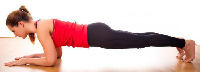 гимнастика для поясницы при остеохондрозе