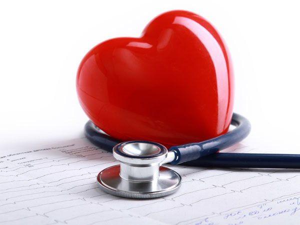 доброкачественная опухоль сердца