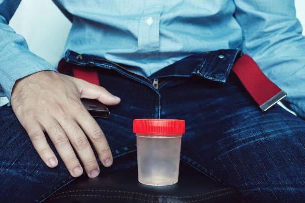ОтветыMailRu Почему сперма горькая