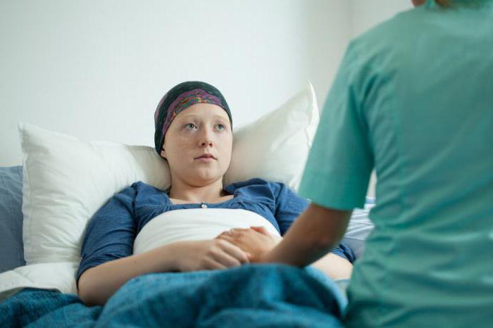 неоперабельный рак 4 й степени