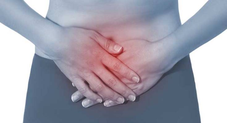 endometriosis symptoms and signs
