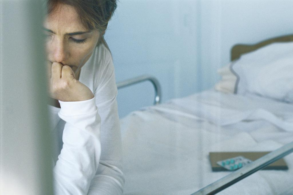endometriosis treatment symptoms