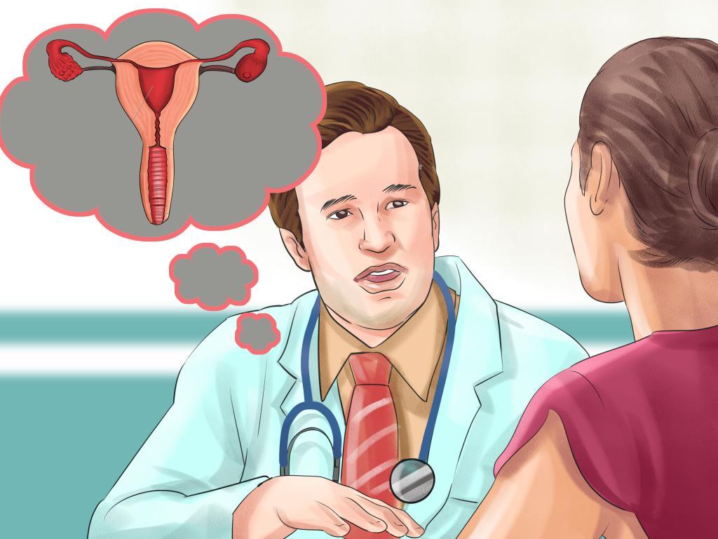 uterine fibroids signs of endometriosis