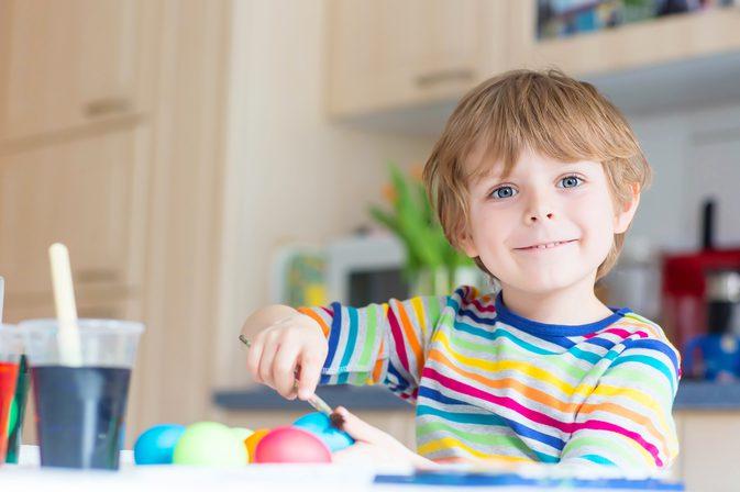 психология ребенка в 2 года
