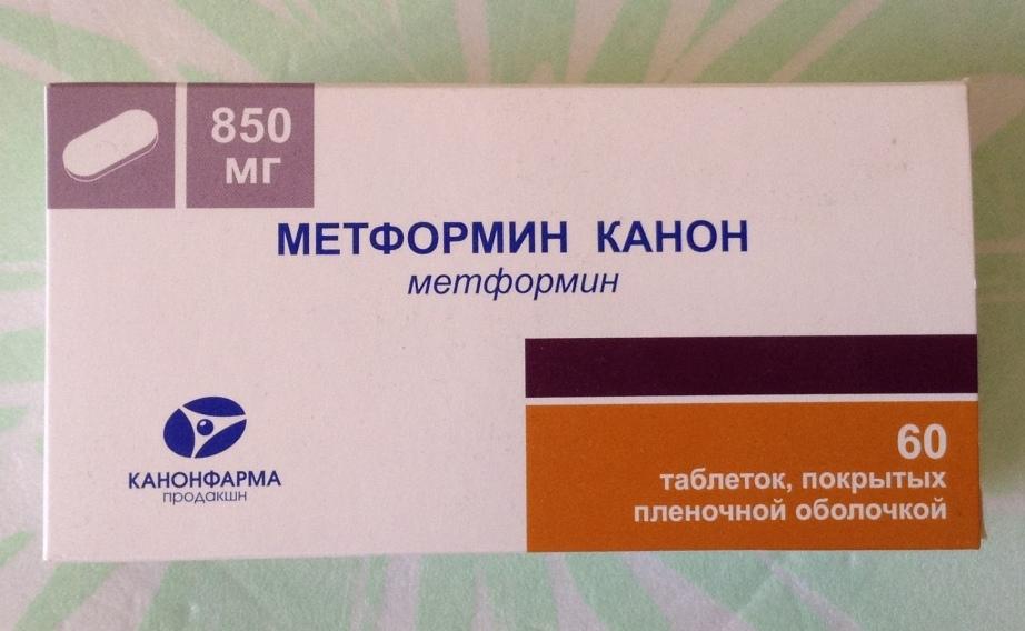 Метформин Канон 1000 Инструкция По Похудению. Применение метформина для похудения: отзывы, исследования, инструкция