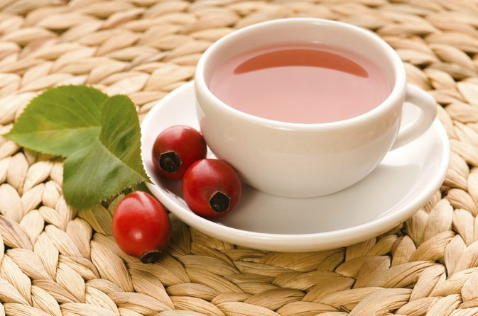 How rose hips are useful for the male body