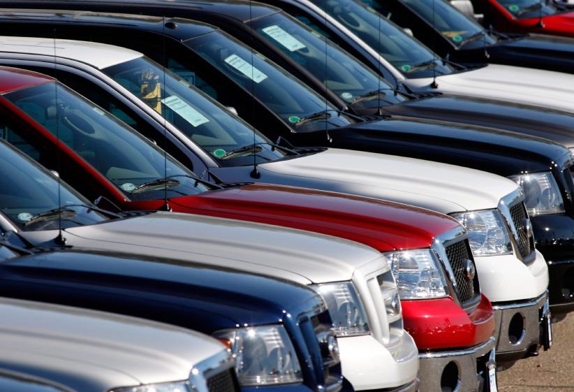 банки автопроизводителей