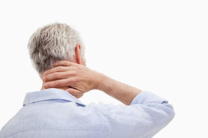 Как обезболить остеохондроз шейного отдела в домашних условиях