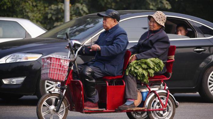 люди пожилого возраста схема