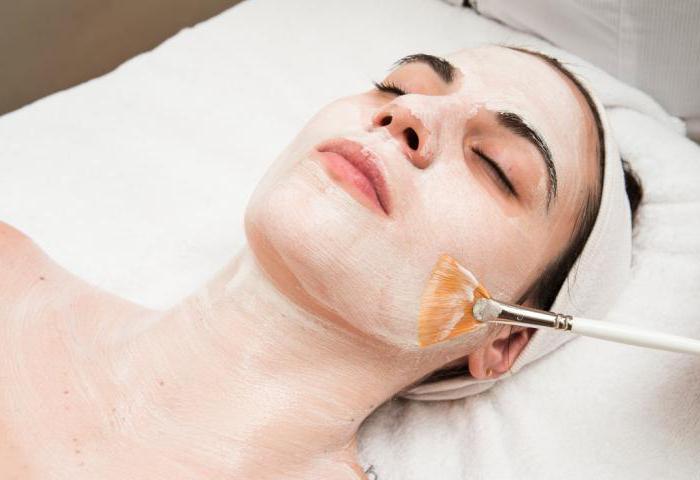 Альдегидная маска для лица в домашних условиях: особенности, способы применения и эффективность