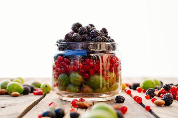рецепт приготовления пирожков с ягодами