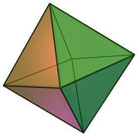 многогранник виды и свойства многогранников